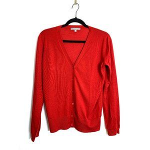 Neiman Marcus 100% Cashmere Collection Cardigan